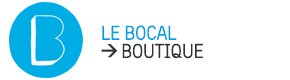 Le Bocal - boutique